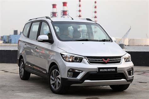 Wuling Confero Photo by Wuling Confero Images Check Interior Exterior Photos Oto