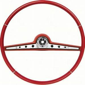 1962 Impala Parts
