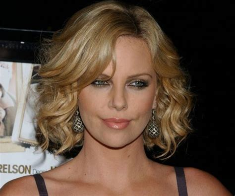 Nice 30 Spectacular Curly Bob Hairstyles