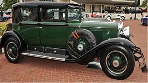 Al Capone's 1928 Cadillac | Stolen Lives