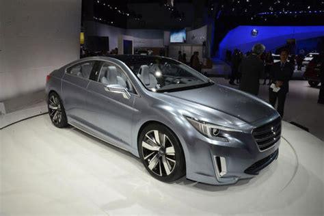 2020 Subaru Legacy Review, Price, Specs, Redesign