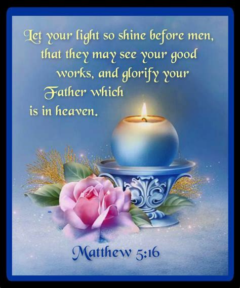 Let Your Light So Shine Kjv by 964 Best Images About Matthew Gospel On