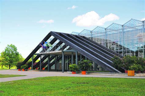 Nacionālais botāniskais dārzs - Salaspils zaļā oāze, kur ...