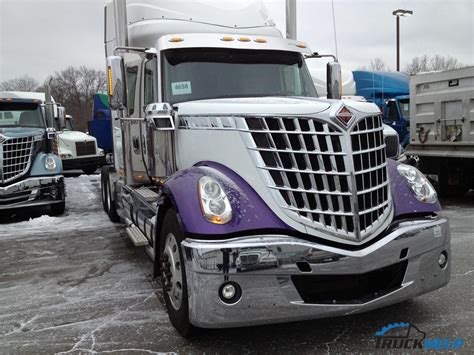 lonestar truck help desk 2010 international lonestar for sale in youngstown oh by