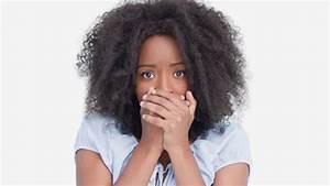 4 Things Black Women Fear - www.negromanosphere.com