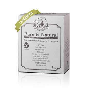 Laundry Biodegradable In 400g Box by Eco Friendly Products Concentrated