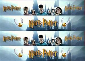 Deco Harry Potter Anniversaire : deco gateau d anniversaire harry potter ~ Melissatoandfro.com Idées de Décoration