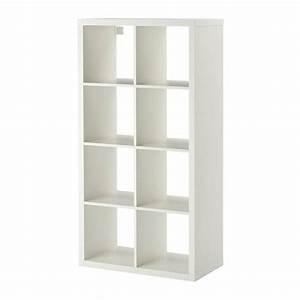 Meuble 9 Cases Ikea : kallax tag re blanc ikea ~ Dailycaller-alerts.com Idées de Décoration