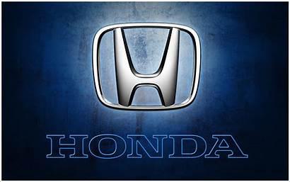 Honda Emblem Civic Wallpapers Logos 3d Meaning