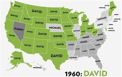 Usa Maps Interesting Gifs Twist State Map
