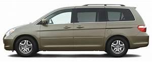 Amazon Com  2005 Honda Odyssey Reviews  Images  And Specs