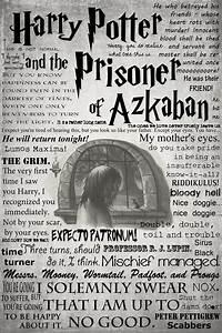 Prisoner of Azk... Sirius Azkaban Quotes