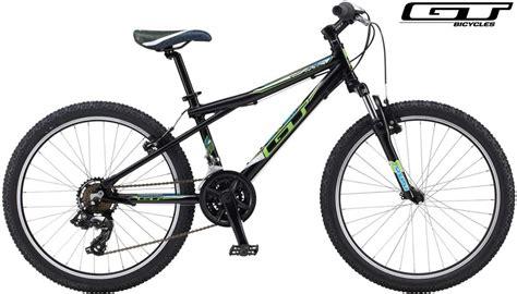 jugendfahrrad 24 zoll gt aggressor 24 zoll jugendfahrrad fahrrad mtb 21 g shimano jugendrad federgabel ebay