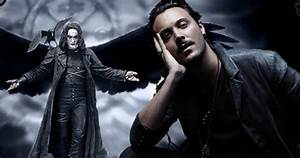 The Crow Remake: Jack Huston Is Eric Draven!