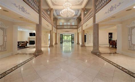 square foot  jersey mega mansion  listed