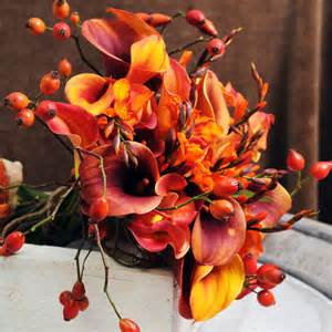 fall wedding flowers fall wedding bouquets inspirations events