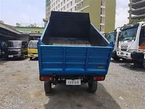 2003 Kia Bongo Mini Dump Truck For Sale