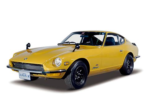 fairlady z generations nissan heritage collection fairlady z 432
