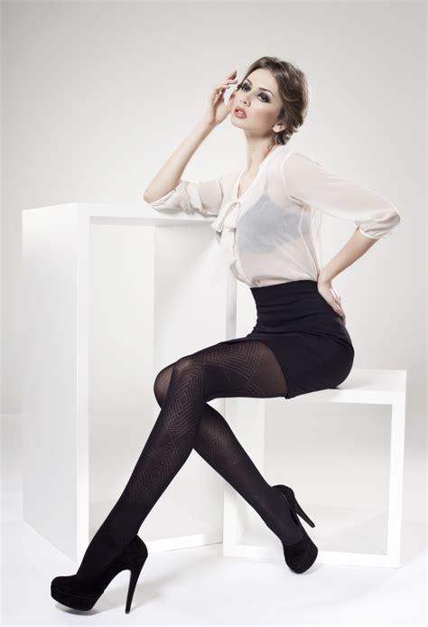 黑丝袜美女图片 性感黑丝袜美女模特高清图片下载_素材之家