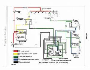 John Deere A Tractor Wiring Diagram