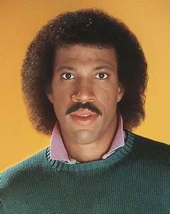 Has Lionel Rich... Lionel Richie