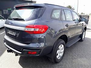2018 Ford Everest 2 2tdci Xls 4x2 6mt For Sale