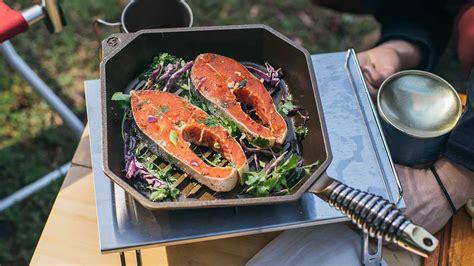 finex cast iron grill pan  cutlery