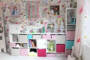 Diy Rangement Chambre : diy d co chambre b b cases et cadres petit four et talon haut ~ Preciouscoupons.com Idées de Décoration