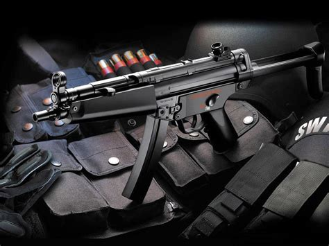 Guns Weapons Wallpapers