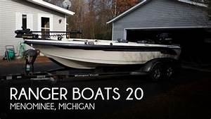 Ranger Bass Boat 2003 Boats For Sale