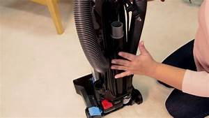 Assembly - Powerforce Helix Bagless Upright Vacuum
