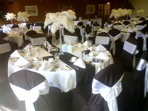 and white decorations for tables inspiration ideas black wedding decorations with black and white wedding decorations romantic