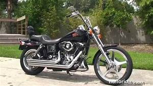 Used 2001 Harley Davidson Fxdwg Dyna Wide Glide Motorcycles For  U2013 Car Wiring Diagram