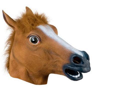 topeng kuda horse mask jual topeng