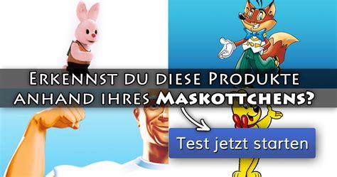 ᐅ Erkennst Du Diese Produkte Anhand Ihres Maskottchens?
