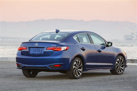 2016 2017 acura ilx picture 672378 car review top