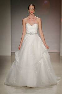 Your first look at the 2017 disney wedding gowns from for Disney wedding dresses 2017