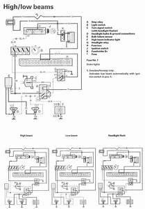 Window Switch Wiring Schematic