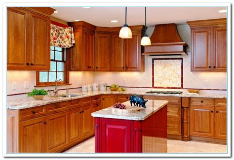 Small Kitchen Pictures For Color Scheme Choice  Home And