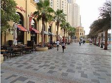 The Walk at JBR, Dubai Marina, Dubai The Walk, Dubai