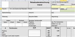 Abrechnung Dienstreise : spesenabrechnung teil 2 so rechnen arbeitnehmer reisekosten clever ab ~ Themetempest.com Abrechnung