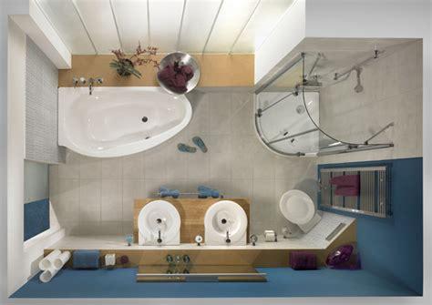 Kleines Badezimmer  Ideen & Lösungen Für Mini Badezimmer