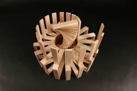 sculptures keva planks