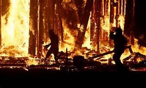 Man Who Ran Into Flames At Burning Man Festival Has Died ...