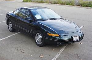 1995 Saturn S-series - Overview