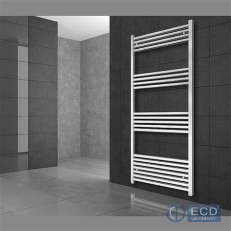 porte serviettes radiateur seche serviette mural pour la salle de bain chauffant ebay