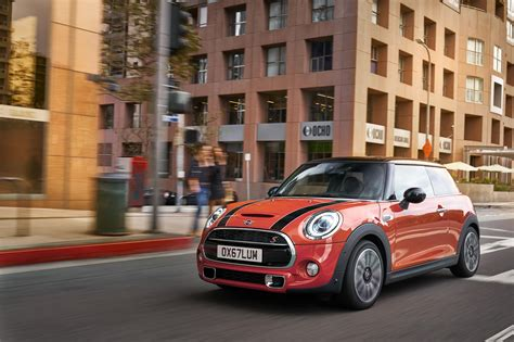 Are Mini Coopers Fast by Mini Cooper 2019 With Union Influence Drive Safe