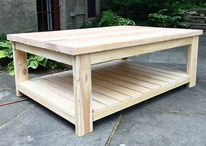 that39s my letter habitat coffee table free plans With build outdoor coffee table