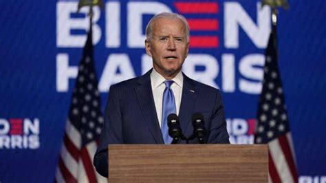 Chạy đua nhà trắng 2020: Nóng. Kết quả bầu cử Mỹ 2020: Hãng tin AP khẳng định ông ...