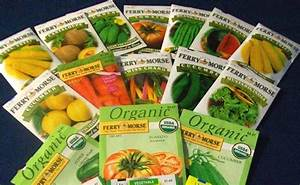 Eartheasy BlogVegetable garden seed ordering tips ...